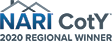Lasley Brahaney Architecture + Construction Named NARI Regional CotY Winner