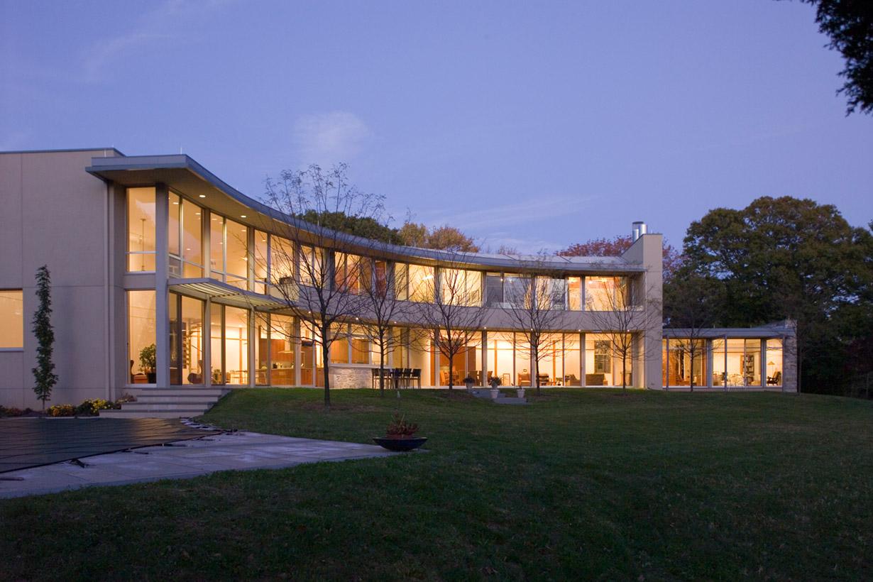 Lasley Brahaney Architecture Construction Princeton