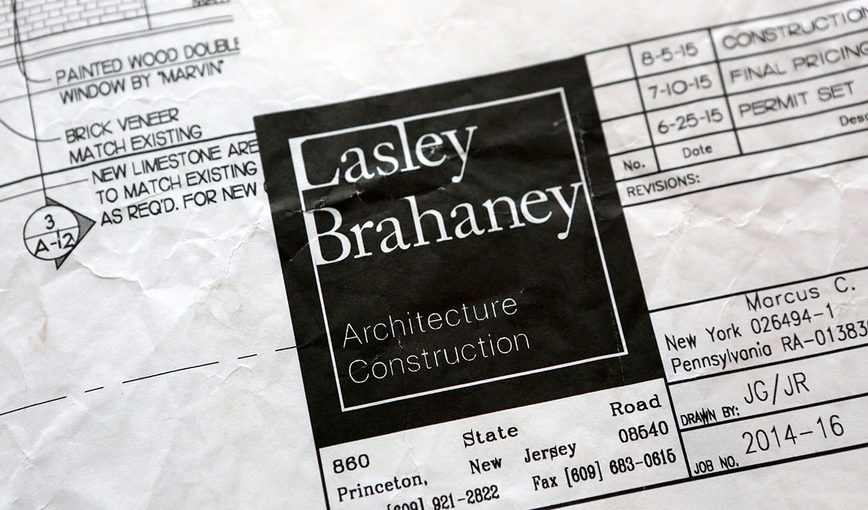 Do I Need to Hire an Architect: An Interview with Marc Brahaney