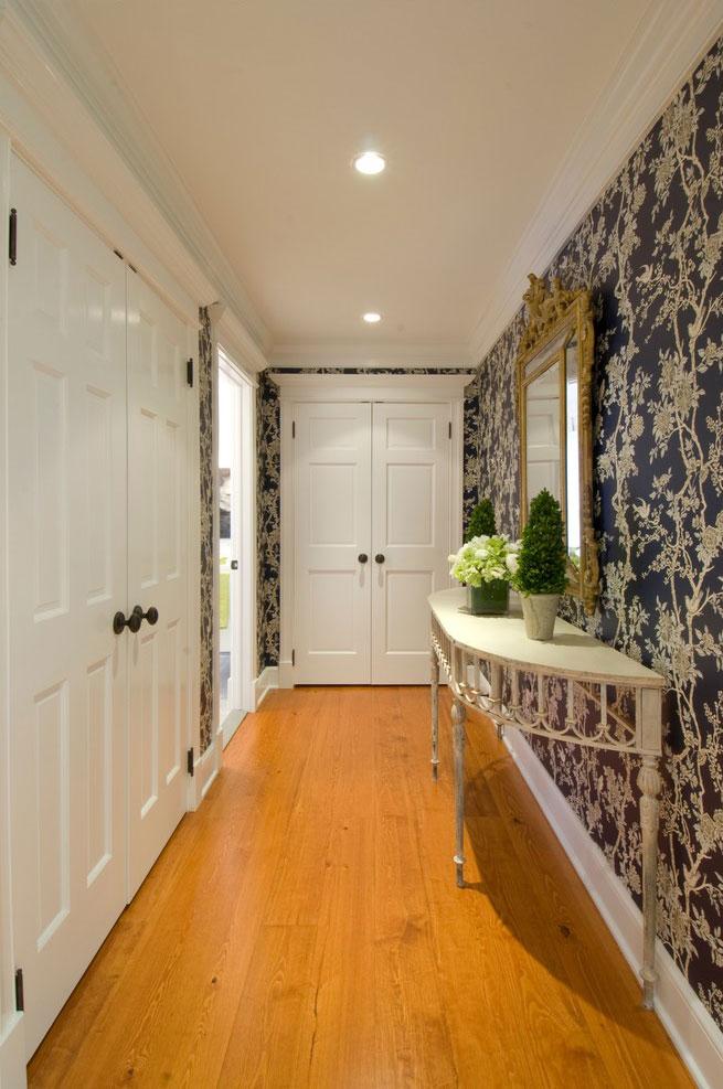 Three Panel Door by Lasley Brahaney