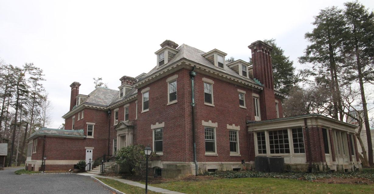 1906 Historic Renovation 6 Before