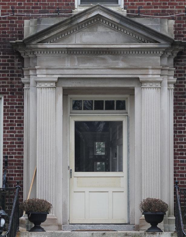 1906 Historic Renovation 8 Before