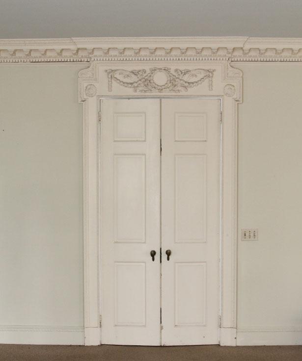 1906 Historic Renovation Interior 7 Before