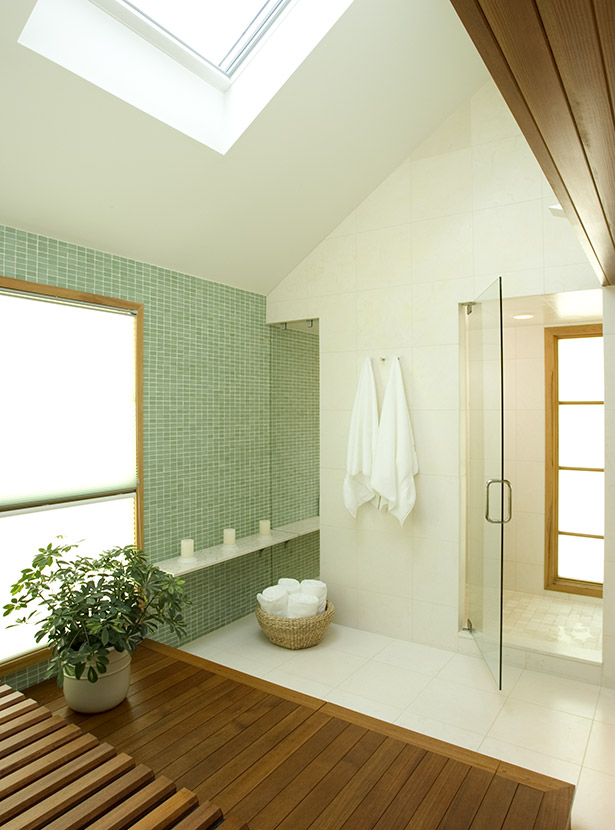 Baths 14