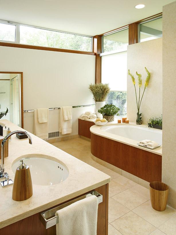 Baths 15