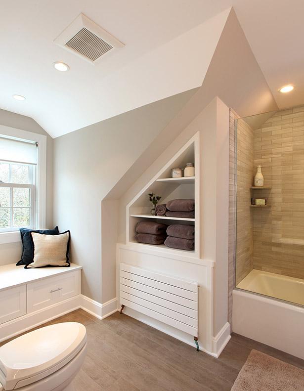 Baths 21