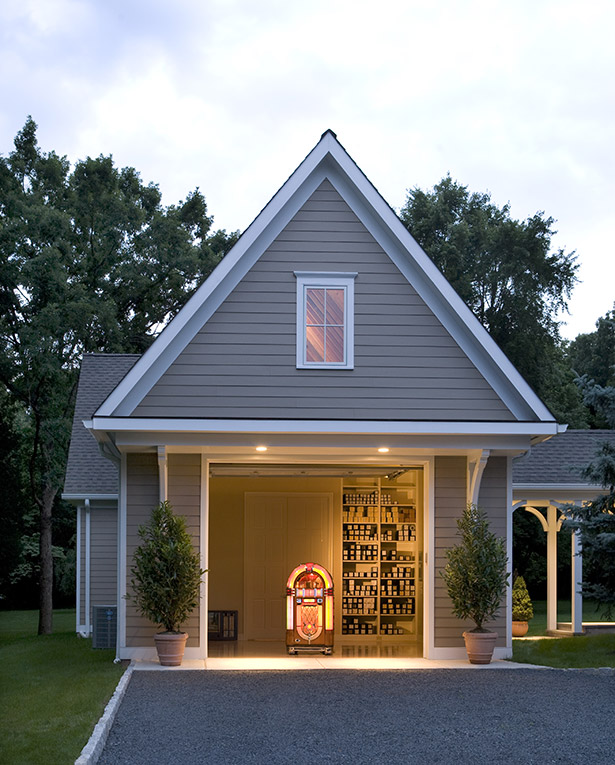 Carriage House 2