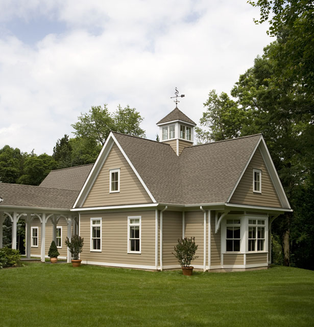 Carriage House 5