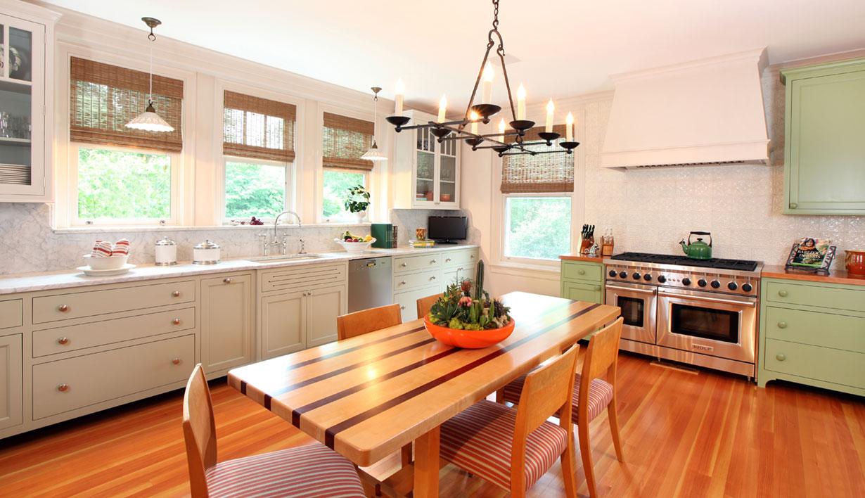 Kitchens 28
