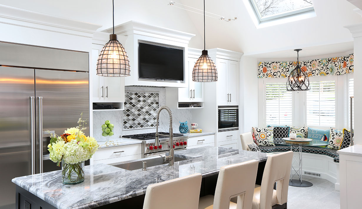Kitchens | Lasley Brahaney | Architecture + Construction | Princeton ...