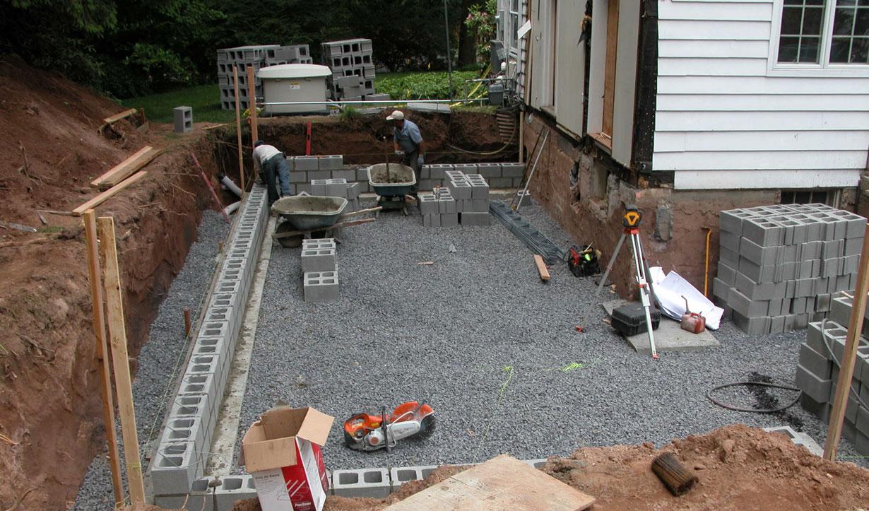 Mercer Road Renovation 3