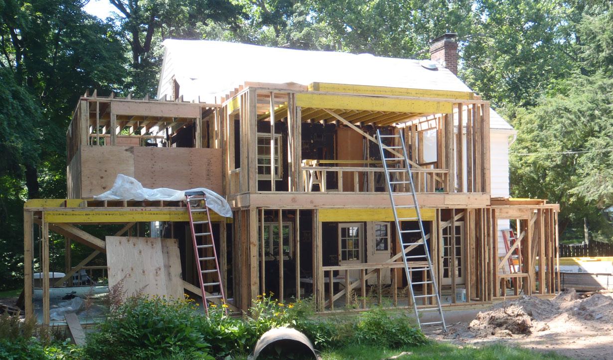 Mercer Road Renovation 9
