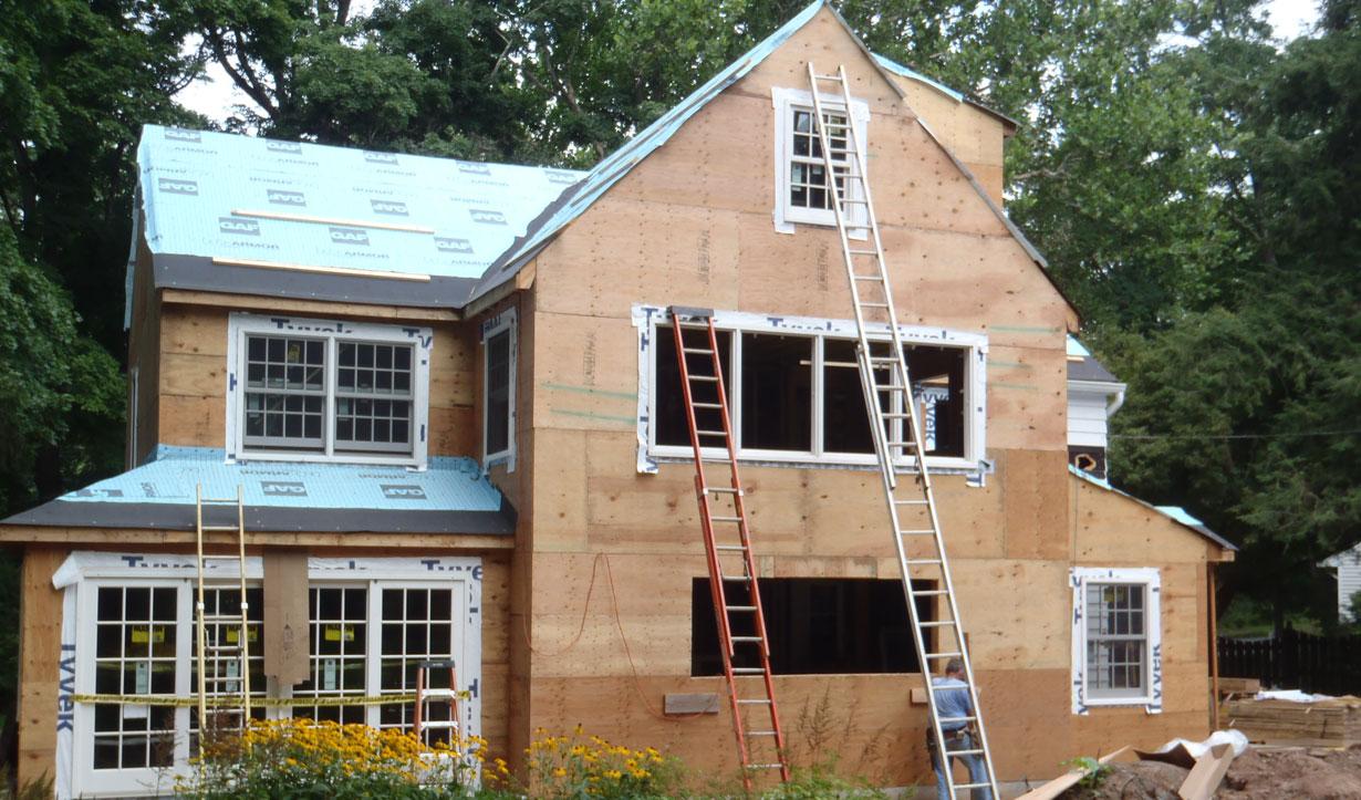 Mercer Road Renovation 13