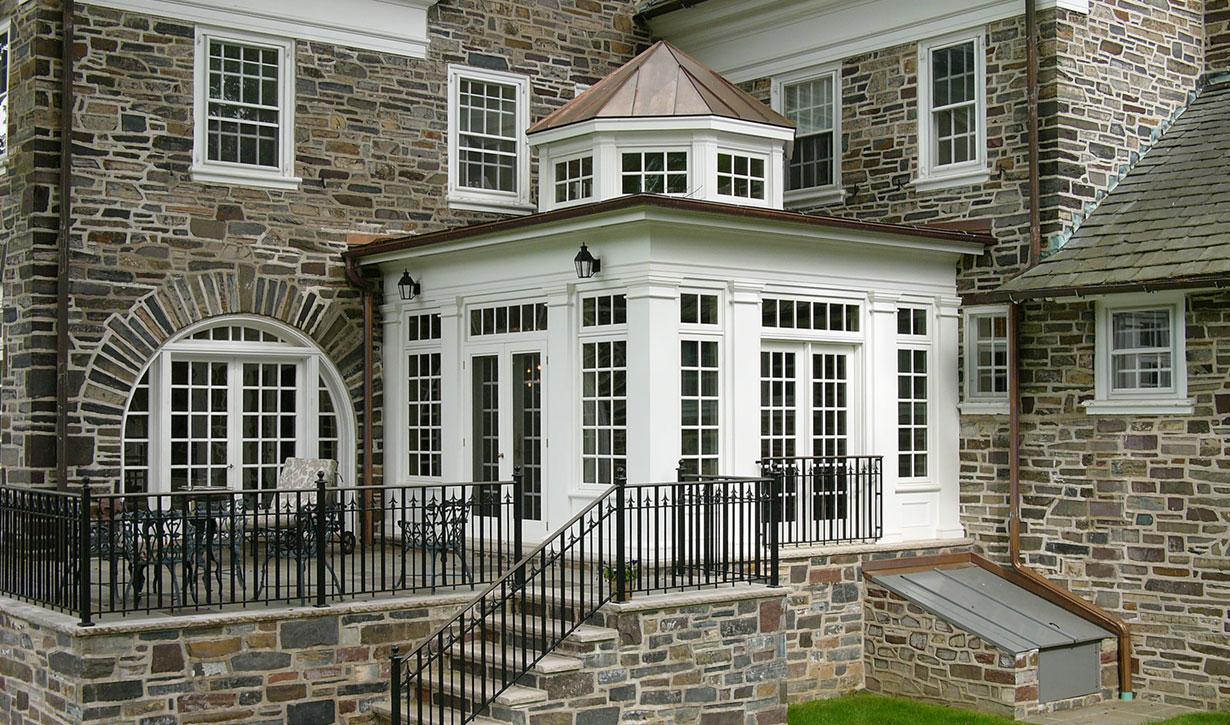 Princeton House 1