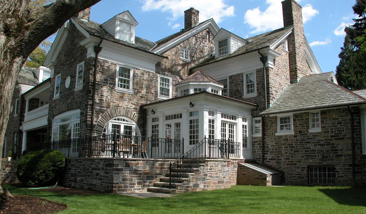 Princeton House 3