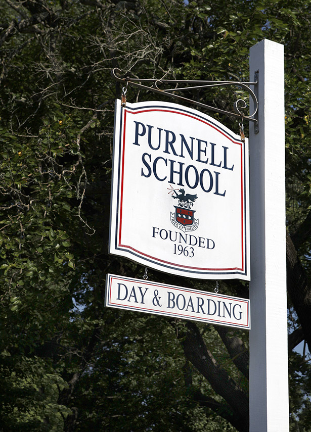The Purnell School 2