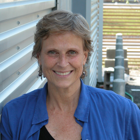 Janet Lasley, 1953-2010