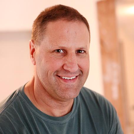 Jeff Bednar, Carpenter